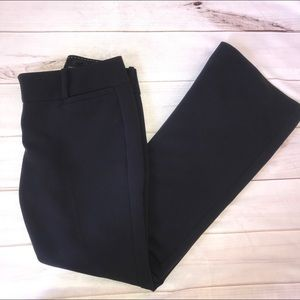 The Limited Navy Blue Drew Fit Dress Pants Size 2